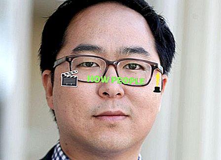 Andy Kim Wiki (Politico) Età, moglie, patrimonio netto, biografia e famiglia