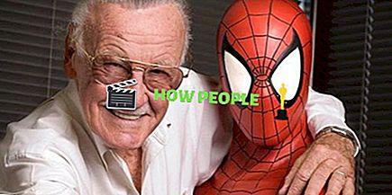 Stan Lee ส่วนสูง, อายุ, ภรรยา, เด็ก ๆ , ครอบครัว, ชีวประวัติ, มูลค่าสุทธิและอื่น ๆ