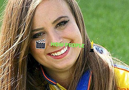 Wiki Kat Moller, Tinggi, Usia, Suami, Keluarga, Biografi & Lainnya