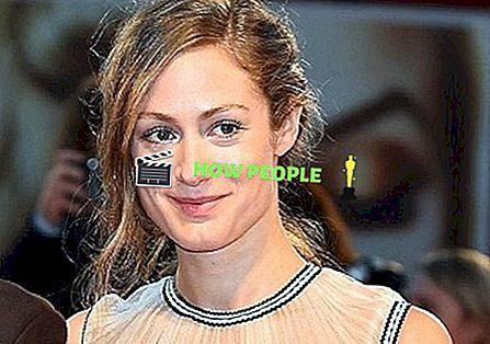 Hannah Bagshawe Wiki, ความสูง, อายุ, สามี, ประวัติ, ข้อเท็จจริงในครอบครัว