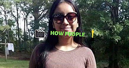 Hania Aguilar Wiki, Edad, Padres, Biografía, Causa de muerte, Caso perdido