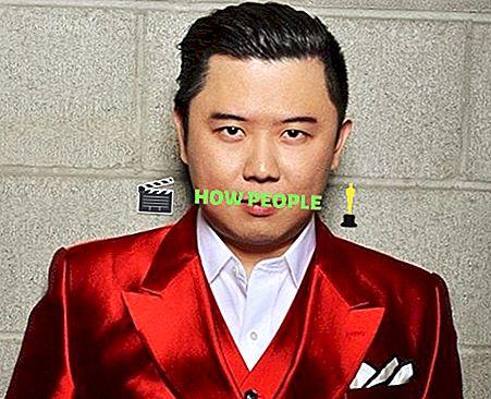 Dan Lok Wiki, età, moglie, patrimonio netto, famiglia, biografia, altezza e altro
