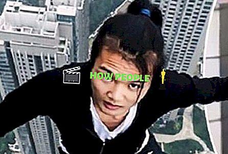 Wu Yongning Wiki, Yaş, Karısı, Boy, Biyografi, Aile ve Ölüm Nedeni