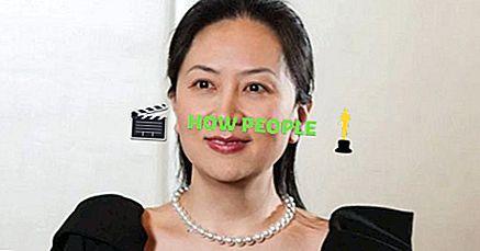 Meng Wanzhou Wiki, età, marito, patrimonio netto, biografia, fatti familiari