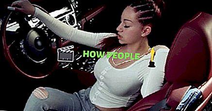 Danielle Bregoli Age (Bhad Bhabie) Wiki ، السيرة الذاتية ، القيمة الصافية ، تاريخ الميلاد ، الارتفاع ، الوزن وصديقها