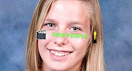 Breana Rouhselang Wiki, Alter, Familie, Biografie, Freund, Mordfall