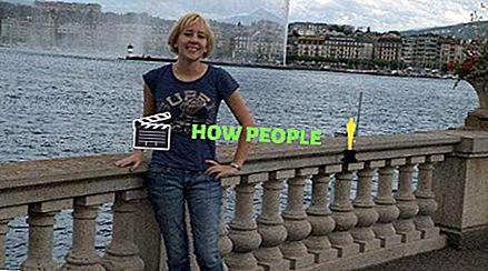 Britt Lapthorne Wiki, Usia, Suami, Keluarga, Biografi, Kematian & Hilang