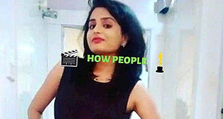 Radhika Kaushik Wiki ، العمر ، الزوج ، الارتفاع ، السيرة الذاتية ، الأسرة والمزيد