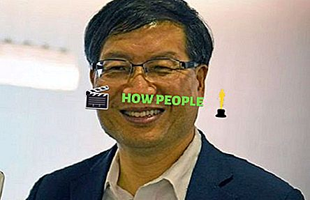 Jerry Shen Wiki, Usia, Istri, Kekayaan, Biografi, Keluarga, Anak-anak & Lainnya