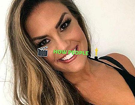Brittany Cartwright Wiki, Idade, Altura, Marido, Biografia, Família, Mais