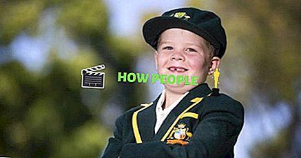 Archie Schiller Wiki ، العمر ، الارتفاع ، السيرة الذاتية ، العائلة ، الملف الشخصي والمزيد