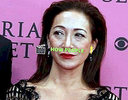 Matilde Faria Wiki (moglie di José Mourinho) Età, bambini, biografia e famiglia