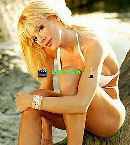 Genevieve Gallen Nude