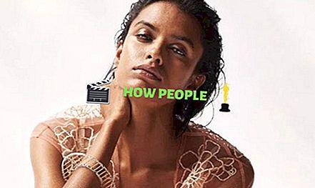 Lakshmi Menon (Modèle) Taille, âge, mari, biographie, famille, faits