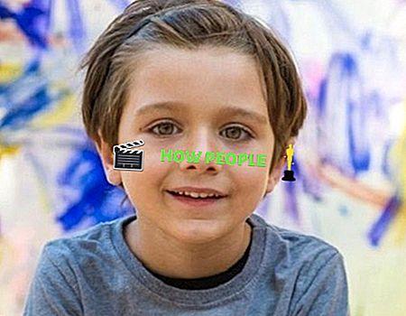 Julian Edwards Wiki, idade, altura, peso, família, biografia e muito mais