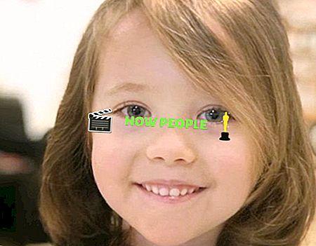 Vivien Lyra Blair Wiki, Alter, Größe, Gewicht, Familie, Biografie & mehr