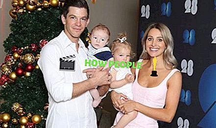Bonnie Paine Wiki (Esposa de Tim Paine) Idade, Crianças, Família, Biografia, Mais