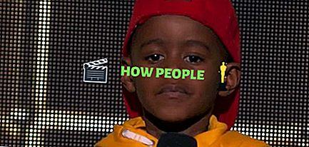DJ Arch Junior Wiki, Usia, Tinggi, Biografi, Keluarga, Kekayaan & Lainnya