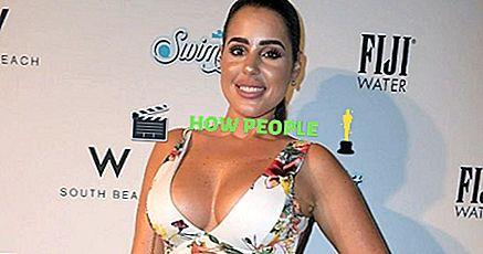Stephanie Acevedo Wiki, Idade, Altura, Marido, Biografia e família
