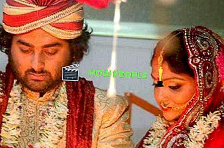 Koel Roy Singh (Arijit Singh Wife) Wiki, biografia, età, altezza, peso, bambini, compleanno e famiglia