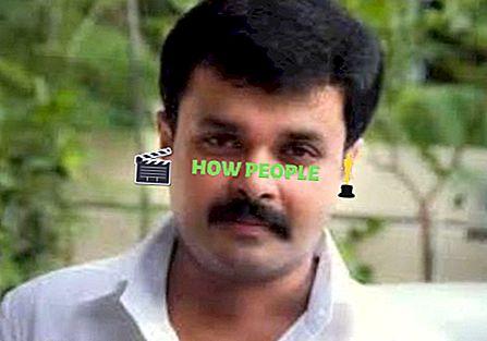 Adithyan Jayan Leeftijd, vrouw, biografie, familie, kinderen, vermogen & meer