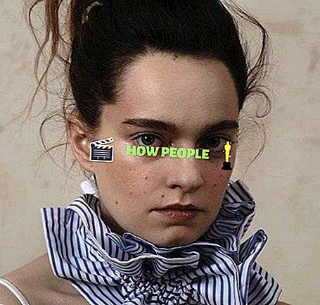 Emma Portner (Frau von Ellen Page) Alter, Größe, Biografie, Familie und mehr