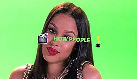 Leslie Holden Wiki (แฟนของ Bow Wow) อายุ, ประวัติ, ครอบครัวและอื่น ๆ