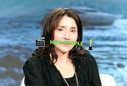 Marney Hochman Wiki (Jason Nash's Wife) Edad, biografía, niños, familia