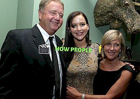 Karen Lawrence Wiki (Ibu Jennifer Lawrence) Usia, Biografi, Keluarga