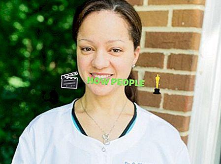 Wiki Cerina Fairfax (esposa de Justin Fairfax) Idade, biografia, família e mais