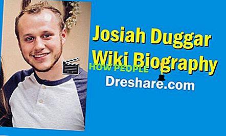 Josiah Duggar Wiki, Usia, Bio, Pacar (Bertunangan dengan Lauren Swanson) Istri, Pernikahan, Kekayaan bersih, Ulang tahun, Pekerjaan, Tinggi & Berat Badan