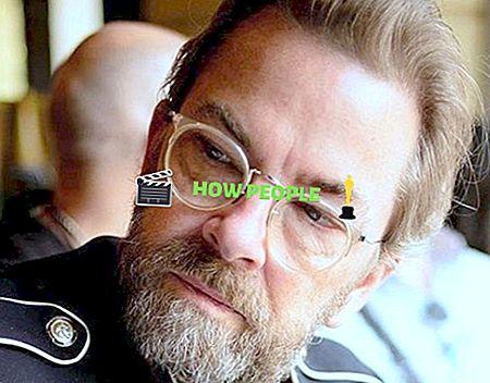 Thorsten Overgaard Wiki (Joy Villa's Husband) Età, biografia e famiglia
