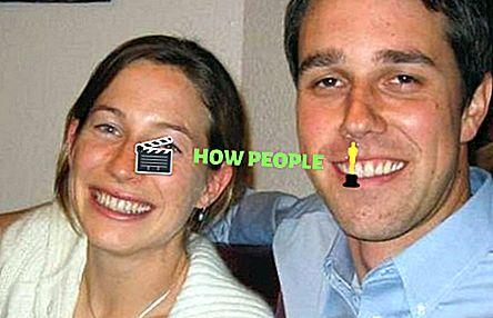 Amy Hoover Sanders Wiki (Beto O'Rourke Karısı) Yaş, Biyografi ve Çocuk