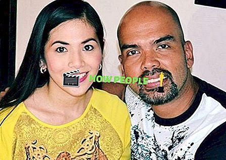 Lyxen Diomampo (esposa de Benjie Paras) Wiki, Biografia, Idade, Altura, Peso, Patrimônio líquido, Crianças, Etnia e fatos