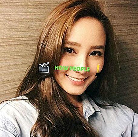 Emily Kong Wiki, Idade, Altura, Biografia, Namorado, Família, Morte, Mais