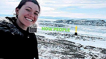 Danielle Moore Wiki (Kecelakaan Maskapai Ethiopia) Usia, Biografi, Fakta Kematian