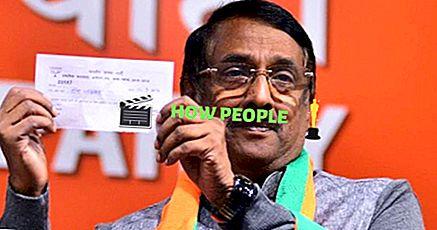 Tom Vadakkan Wiki (BJP) อายุ, ภรรยา, ประวัติ, ครอบครัว, มูลค่าสุทธิ & มากกว่า