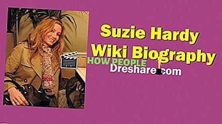 Suzie Hardy Wiki (Ryan Seacrest Stylist) Età, biografia, foto, patrimonio netto, marito, compleanno, altezza e peso
