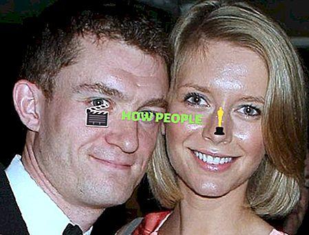 Jamie Gilbert Wiki, Edad, familia biográfica (ex marido de Rachel Riley) y más
