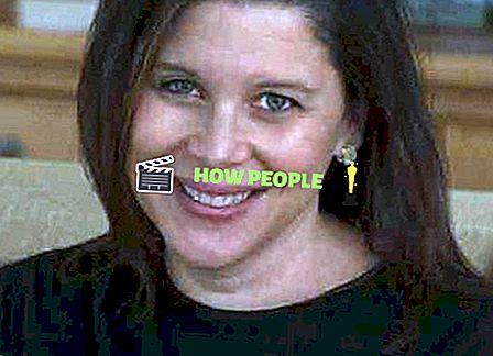 Mor Toledano (esposa de Ben Shapiro) Wiki, idade, biografia, família, crianças e muito mais