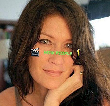 Denise McAllister (DC) Wiki, Umur, Suami, Biografi, Keluarga & Lebih