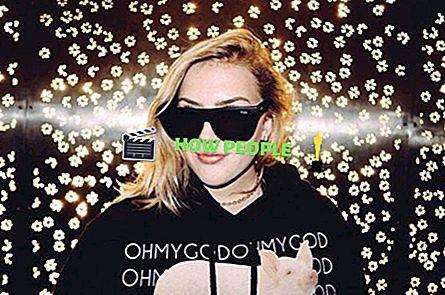 Morgan Adams (YouTube Star) Wiki, Idade, Biografia, Fortuna, Aniversário, Altura, Peso, Etnia e Fatos