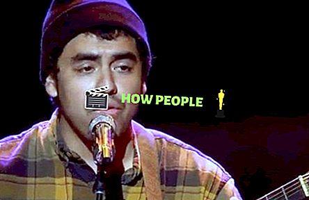 Alejandro Aranda Wiki, อายุ, ส่วนสูง (American Idol) Bio, Family & More