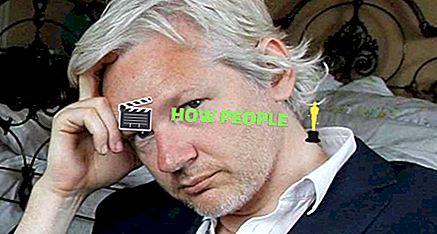 Julian Assange Höjd, ålder, fru, bio (WikiLeaks) Familj & nettovärde