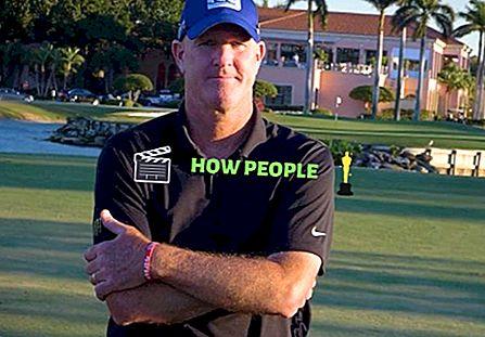 Joe LaCava Wiki, Umur, Nilai bersih (Tiger Woods Caddy) Bio, Isteri, Keluarga