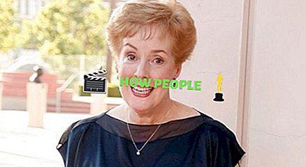 Robin Ruth Engel Wiki, Âge, Bio (Georgia Engel Sister) Famille et faits