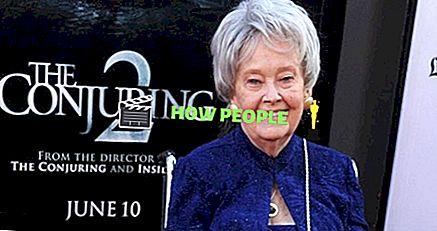 Lorraine Warren Idade, Biografia, Marido, Filhos, Família, Fortuna e altura