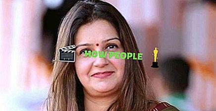Priyanka Chaturvedi Alter, Ehemann, Biografie, Familie, Kaste, Vermögen
