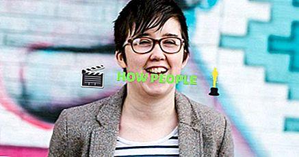 Lyra Mckee (Periodista) Edad, biografía, pareja, familia, muerte y hechos