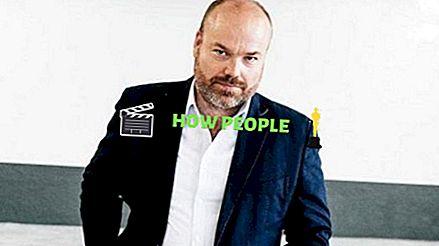 Anders Holch Povlsen Alter, Ehefrau, Biografie, Kinder, Familie & Vermögen